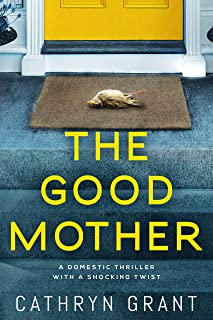 The Good Mother: A domestic thriller with a shocking twist