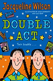 Double Act (English Edition)