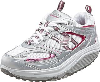 Zapatillas de Deporte de Cuero para Mujer