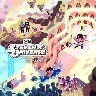 Steven Universe: Season 3 (Original Television Score)