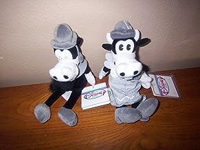 Disney Clarabelle Cow & Horace Horsecollar Bean Bags