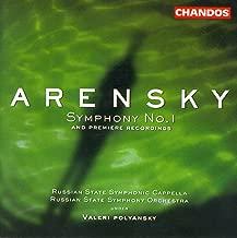Best arensky variations on a theme by tchaikovsky Reviews