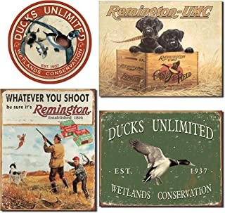 Best ducks unlimited sign Reviews