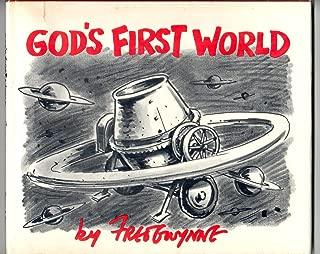 God's first world