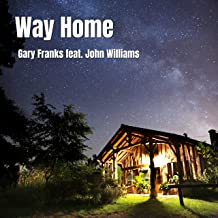 Way Home (feat. John Williams)