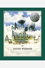 Sector 7 (Caldecott Honor Book) Kindle Edition