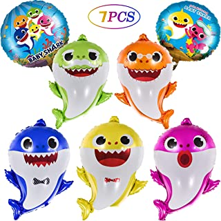 Best baby shark 1st birthday party ideas Reviews