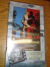 VHS CRISTINA GUZMAN - ROCIO DURCAL