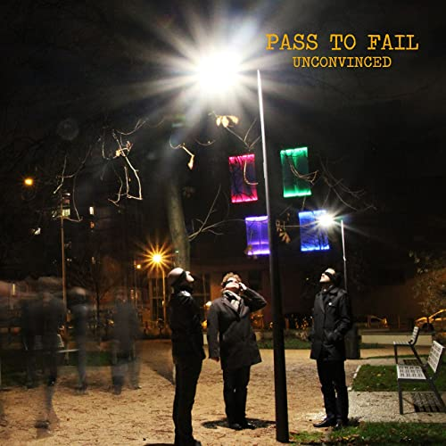 Sad Day in Paradise [Explicit] by Pass To Fail on Amazon