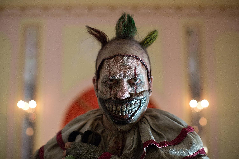 Freak Show American セール特別価格 Horror Clown Story 専門店 Scaring S