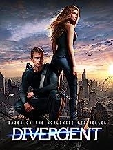 Divergent (Plus Bonus Features)