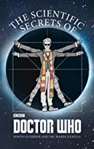 The Scientific Secrets Of Doctor Who [Idioma Inglés]