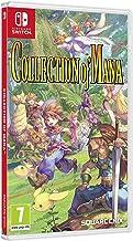 Praça Coleção Enix of Mana (Nintendo Switch) [videogame]