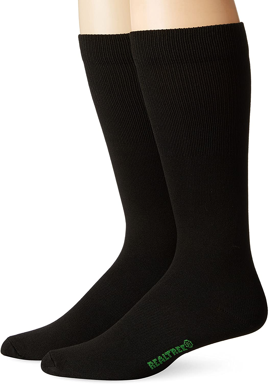 Realtree mens Liner Sock