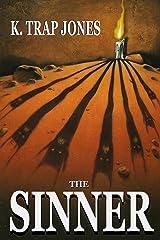 The Sinner (The Sinner Saga Book 1) Kindle Edition