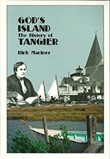 God's Island : The History of Tangier