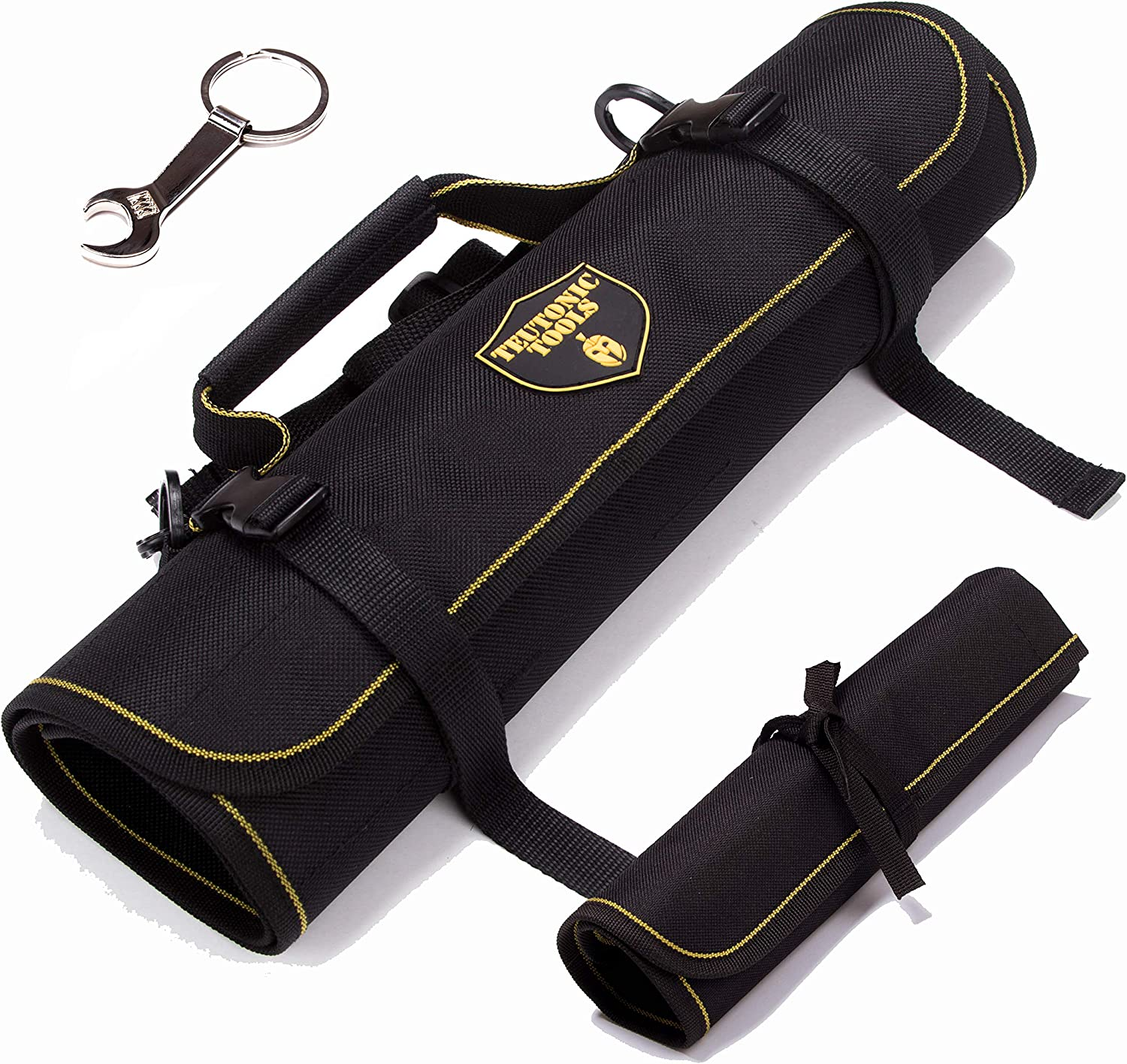 Teutonic Roll Organizer Safety and trust Bag worthy of - EDC Finally popular brand organized your wi Be