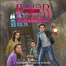 Hidden in the Haunted School: The Boxcar Children Mysteries, Book 144