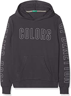United Colors of Benetton Sudadera para Niños
