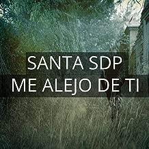 Me Alejo De Ti (feat. Mayra Alonso)