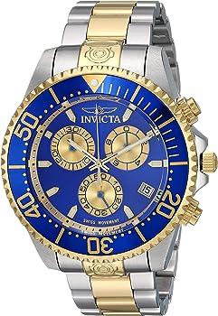 Invicta Men's Pro Diver Quartz Diving Watch