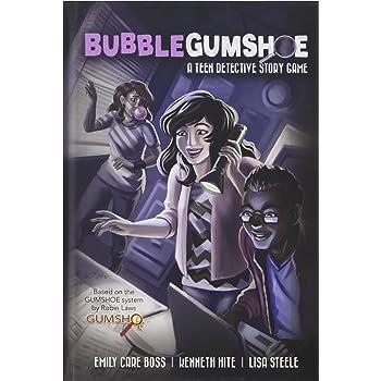 Bubble Gum Shoe Game Flat River Group CA EHP0015