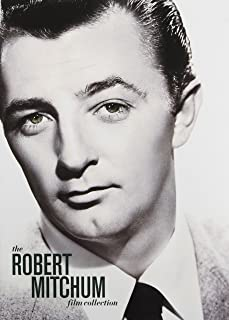 Robert Mitchum Film Collection, The