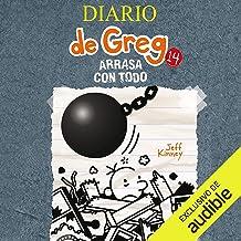 Diario de Greg 14: Arrasa con todo