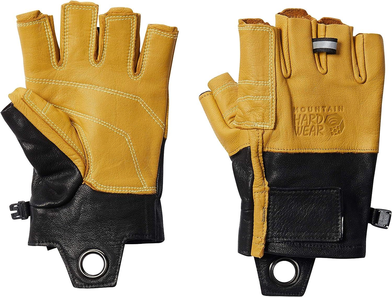 Mountain Hardwear unisex-adult Hardwear Fl Belay Glove