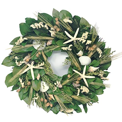 Nautical Christmas Wreath.Nautical Christmas Wreath Amazon Com