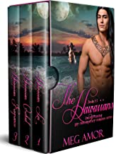 The Hawaiians: Books 1-3: Hawaiian Lei, Hawaiian Orchid, Hawaiian Fragrance (Boxset)