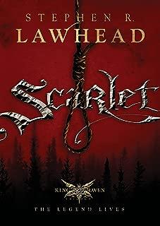 Best scarlet stephen lawhead Reviews