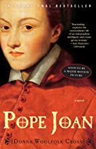 Best pope joan book Reviews