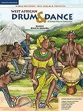 World Rhythms! Arts Program presents West African Drum & Dance: A Yankadi-Macrou Celebration (Student Book (Reproducible))