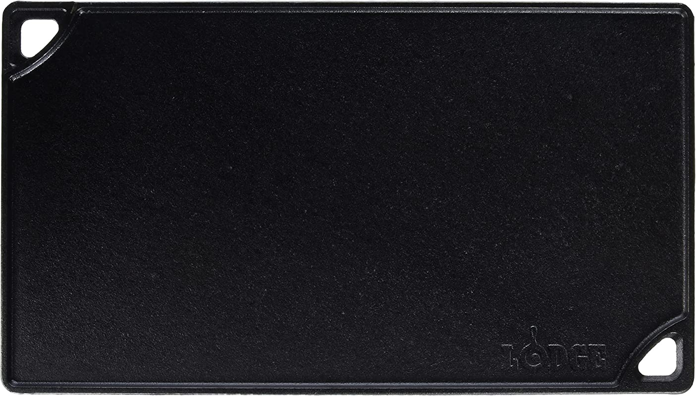 Lodge Cast Iron Reversible Grill Griddle LDP3 16 75 X 9 5