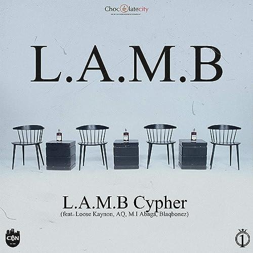 Amazon.com: L.A.M.B. Cypher (feat. Loose Kaynon, AQ, M.I ...