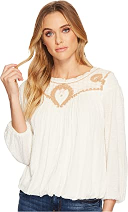Free People - Begonia Tee