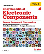 Encyclopedia of Electronic Components Volume 1: Resistors, Capacitors, Inductors, Switches, Encoders, Relays, Transistors PDF