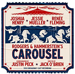 Best carousel broadway 2018 cast Reviews