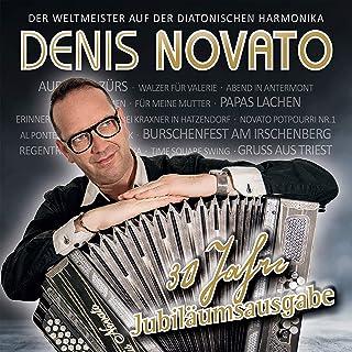 30 Jahre Jubiläumsausgabe / Der Weltmeister auf der Diatonischen Harmonika