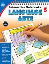 Language Arts, Grade 5 (Interactive Notebooks)