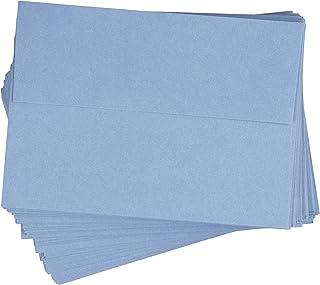 Juvale los sobres a7-96-pack sobres de la invitación, 5 x 7