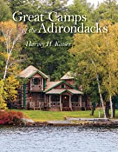 Great Camps of the Adirondacks PDF
