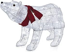 Best light up polar bear family Reviews
