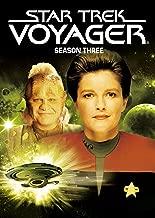 Star Trek:  Voyager:  Season Three
