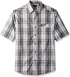 Men's Angler Performance Stretch Short Sleeve Shirt