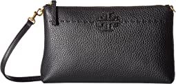 Tory Burch - McGraw Top Zip Crossbody