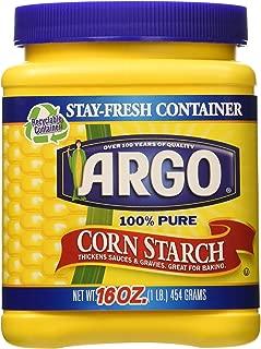Argo Corn Starch 16 oz. (3 Pack)