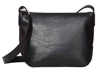 Matt & Nat Sam Large Dwell (Black) Handbags