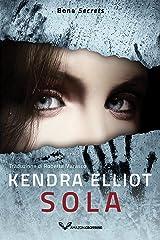 Sola (Bone Secrets Vol. 4) Formato Kindle